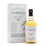 BALVENIE 25 YR SINGLE BARREL 750ML Thumbnail