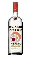 BACARDI PEACH RED 750ML Thumbnail