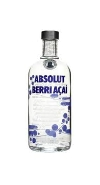 ABSOLUT BERRI ACAI VODKA 1.75L Thumbnail