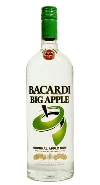 BACARDI BIG APPLE 750ML Thumbnail