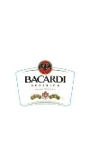 BACARDI LIGHT RUM 375ML Thumbnail