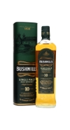 BUSHMILLS SINGLE MALT 10 YEAR 750ML Thumbnail