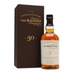 BALVENIE 30 YEAR SINGLE MALT 750ML       Thumbnail