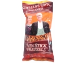 NEWMAN'S OWN THIN STICK PRETZELS Thumbnail