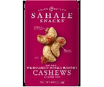 SAHALE CASHEWS POMEGRANTE GLAZED NUTS Thumbnail