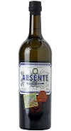ABSENTE LIQUEUR W/SPOON 750ML Thumbnail