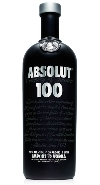 ABSOLUT 100 PROOF VODKA 750ML Thumbnail