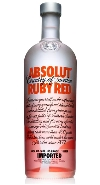 ABSOLUT RUBY RED VODKA1LT Thumbnail