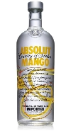 ABSOLUT MANGO VODKA 750ML Thumbnail