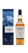 TALISKER SINGLE WHISKEY 10 YEAR 750ML Thumbnail