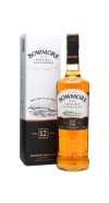 BOWMORE SINGLE MALT 12 YEAR 750ML Thumbnail