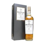MACALLAN FINE OAK 21 YEAR 750ML          Thumbnail