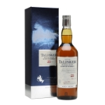 TALISKER 25 YEAR SINGLE MALT 750ML       Thumbnail