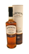 BOWMORE ISLAY SCOTCH 18 YEAR 750ML Thumbnail