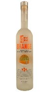 4 ORANGE VODKA 750ML Thumbnail