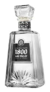 1800 SELECT SILVER 100 PROOF TEQUILA Thumbnail