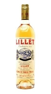 LILLET WHITE APERITIF WINE 750ML Thumbnail