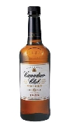 CANADIAN CLUB 1858 WHISKEY 750ML Thumbnail