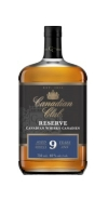 CANADIAN CLUB RESERVE 750ML Thumbnail