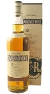 CRAGGANMORE 12 YEAR SINGLE MALT 750ML Thumbnail