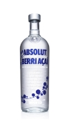 ABSOLUT BERRI ACAI 750ML Thumbnail