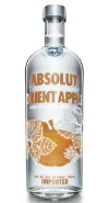 ABSOLUT ORIENT APPLE VODKA 1L Thumbnail