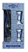 CLASE AZUL PLATA 750ML WITH 2 SNIFTERS Thumbnail