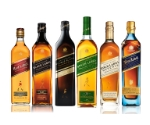 JOHNNIE WALKER COLLECTION, 6 BTL SAMPLER Thumbnail