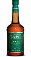 GEORGE DICKEL RYE WHISKEY Thumbnail