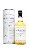 BALVENIE 12YR SINGLE BARR Thumbnail