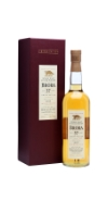 BRORA 37YR SCOTCH 750ML Thumbnail