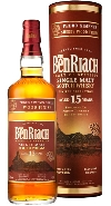 BENRIACH SCOTCH 15YR Thumbnail