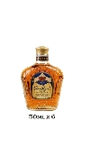 CROWN ROYAL 50ML 6PK Thumbnail