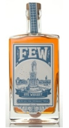 FEW RYE WHISKEY 750ML                    Thumbnail