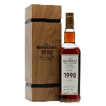 THE MACALLAN FINE & RARE 1990 750ML      Thumbnail