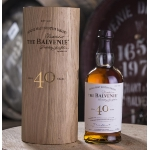 THE BALVENIE 40 YEAR OLD SCOTCH 750ML    Thumbnail