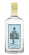 BRUXO MEZCAL BARRIL NO. 3 750ML Thumbnail
