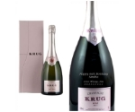 KRUG CHAMPAGNE ROSE NV ENGRAVED          Thumbnail