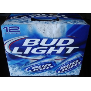Lovely BUD LIGHT 12 OZ 12 PACK CAN