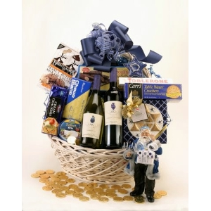 KOSHER GIFT GIFT BASKETS