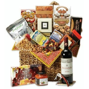 Mel rose the ultimate vegan gift gift baskets los angeles the ultimate vegan gift negle