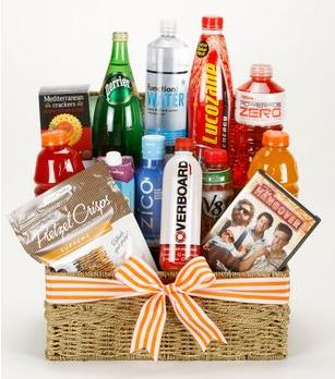 Mel Rose The Ultimate Hangover Remedy Gift Baskets Los Angeles