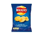 WALKERS CHEESE & ONION CRISPS 34.5G      Thumbnail