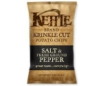 KETTLE KRINKLE CUT SALT & PEPPER 5 OZ    Thumbnail