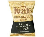 KETTLE KRINKLE SALT & PEPPER 2OZ.        Thumbnail