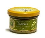 DELICES DU LUBERON GREEN TAPENADE 90GM   Thumbnail