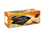 JACOBS CREAM CRACKER 200G Thumbnail