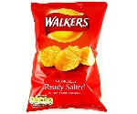 WALKER'S READY SALTED CRISPS 34G         Thumbnail