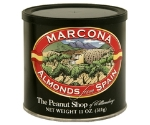 THE PEANUT SHOP MARCONA ALMONDS          Thumbnail