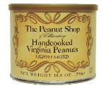 THE PEANUT SHOP VIRGINIA PEANUTS 10.5OZ  Thumbnail